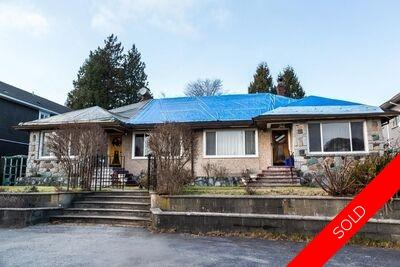 East Burnaby 1/2 Duplex for sale:  2 bedroom 2,200 sq.ft. (Listed 2020-11-16)